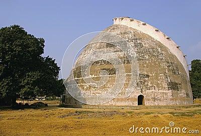 Golghar, Patna, Bihar, India, Asia