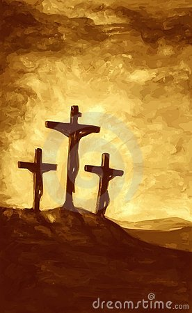 Free Golgotha Royalty Free Stock Images - 6998639