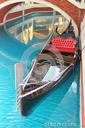 Free Gondola Royalty Free Stock Images - 31158069