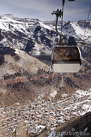 Free Gondola Royalty Free Stock Photography - 54217