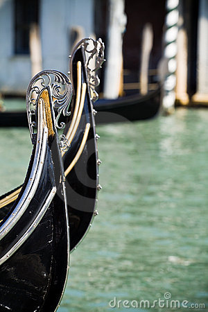 Free Gondola In Venice Royalty Free Stock Images - 16759909