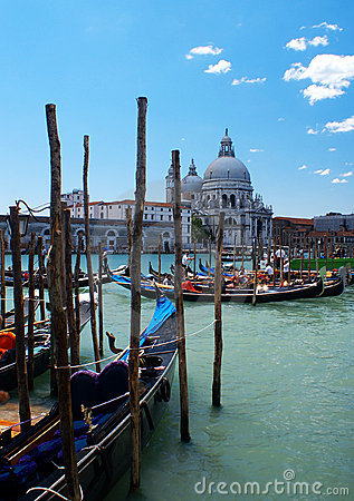 Free Gondolas Stock Images - 2209784