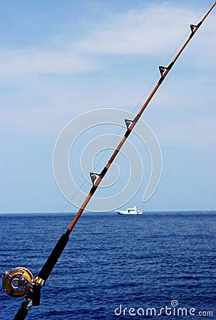 Free Gone Fishing Royalty Free Stock Photo - 1386905