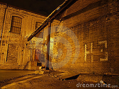 Gone industrial 7