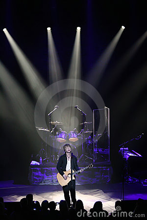 Goo Goo Dolls Editorial Stock Image
