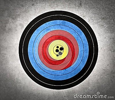 Good aiming