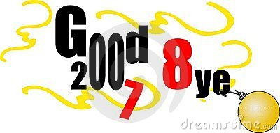Good bye. Happy new 2008 year