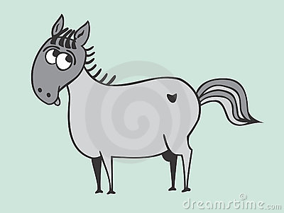 Good donkey