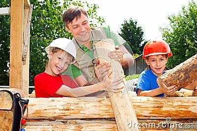 Good family constructing