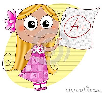 Good grade A