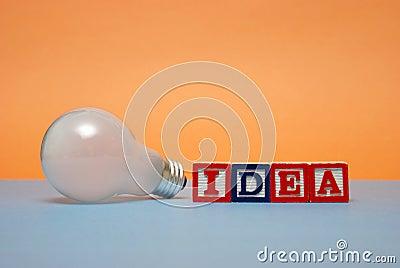 Good Ideas