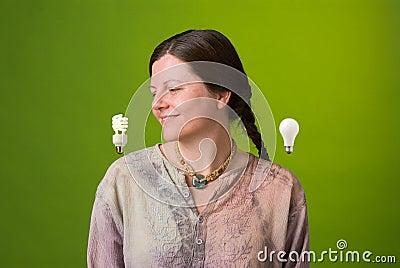 Good light bulb