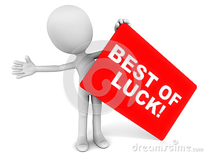 Good Luck Royalty Free Stock Photo - Image: 29060745