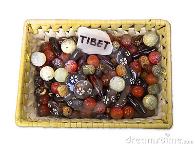 Good luck! Tibet amulets