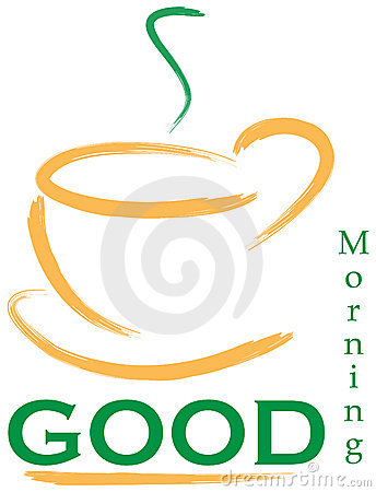 Good Morning Logo