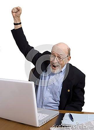 Good News for Seniors