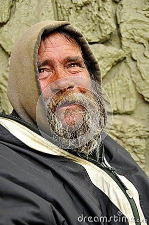 Good Spirited Homeless