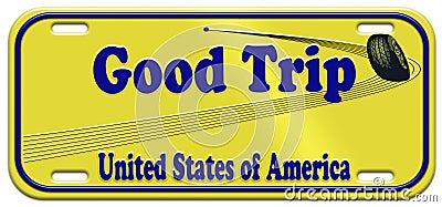 Good trip usa