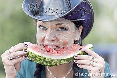 Good water-melon