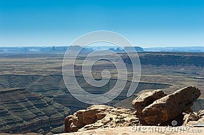 Goosenecks - Utah