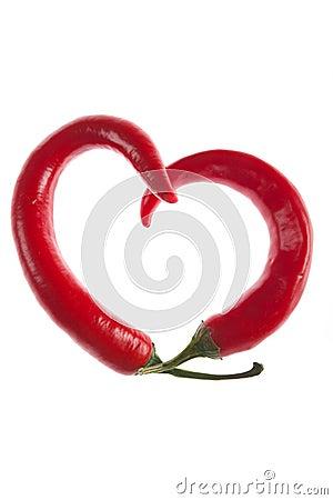 Gorąca miłość
