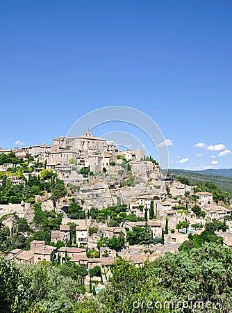 Gordes,Provence,Framce
