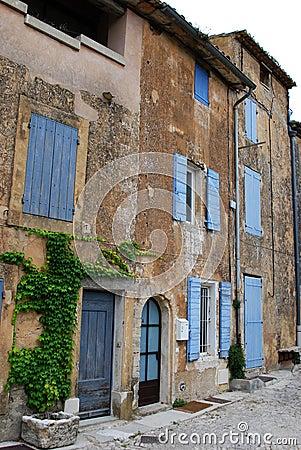 Gordes village, France