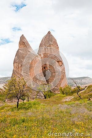 Goreme National Historical Park