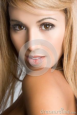 Free Gorgeous Latina Woman Royalty Free Stock Photography - 10865957