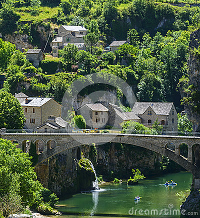 Gorges du Tarn