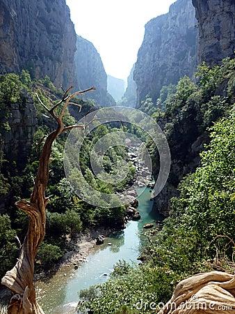 Free Gorges Du Verdon Stock Photos - 10985903