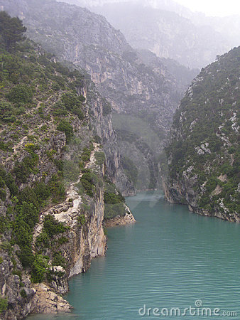 Gorges of Verdon 3