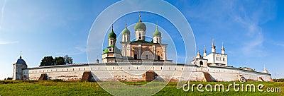Goritsky monastery