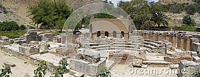 Gortyna Crete