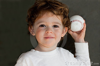 Gosse de base-ball