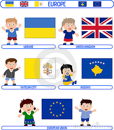 Gosses et indicateurs - l Europe [8]