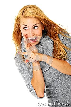 Free Gosspi Girl Stock Photos - 28488633