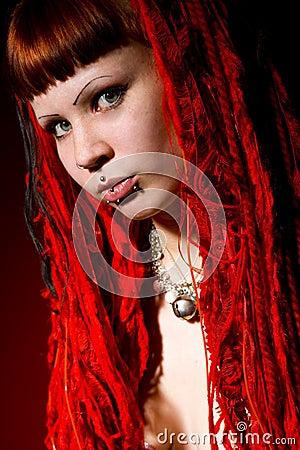 Free Gothic Stock Image - 447541