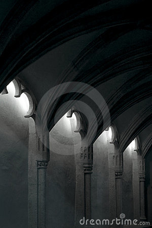 Free Gothic Architecture Royalty Free Stock Images - 4669679