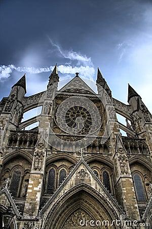 Free Gothic Church Stock Photo - 11263440