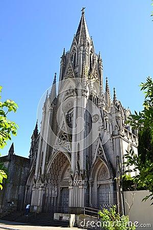 Free Gothic Church Stock Photos - 80174933