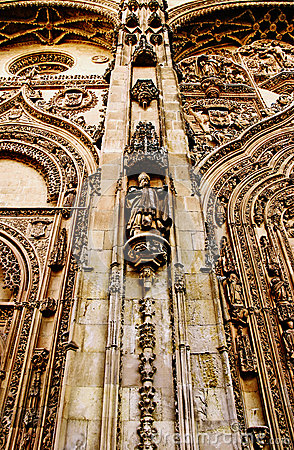 Gothic decorative style