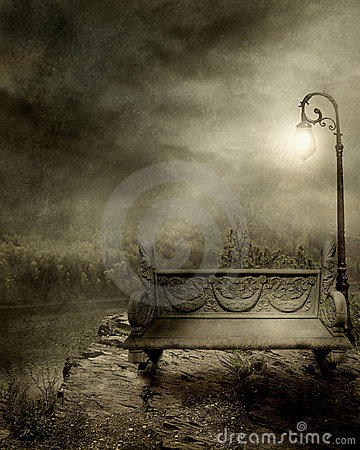 Free Gothic Scenery 14 Stock Photography - 7854172