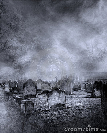 Gothic scenery 18