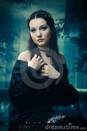 Free Gothic Style Stock Photo - 18949200