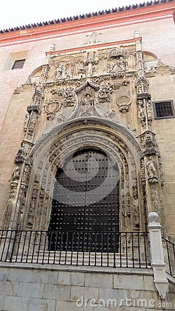 & Gothic Doors Royalty Free Stock Photography - Image: 183737 Pezcame.Com