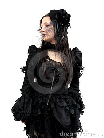 Gothic Temptress