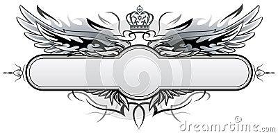 Gothic Vector Insignia