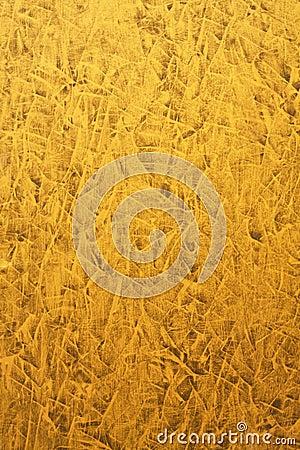 Gouden behang royalty vrije stock afbeeldingen afbeelding 23357179 - Behang zwart en goud ...