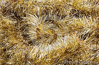 Gouden klatergoud